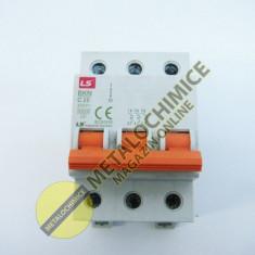 Siguranta tripolara 3 posturi 25A - Tablou electric si siguranta