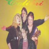 Caseta audio Pasarea colibri - Ciripituri (1996) - originala, stare foarte buna