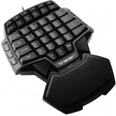 Tracer tastatura Avenger USB, US, Fara fir