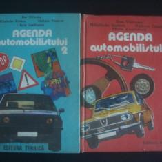 DAN VAITEANU - AGENDA AUTOMOBILULUI 2 volume