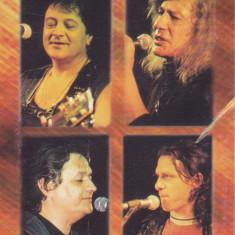 Caseta audio: Pasarea colibri - In cautarea cuibului pierdut (1998) - originala - Muzica Folk roton, Casete audio