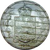 ROMANIA, 100 LEI 1936 DEMONETIZATA * cod 34.1, Nichel