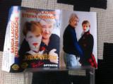 Sanda LadosI Stefan Iordache intre noi mai e un pas caseta audio muzica pop, Casete audio, roton