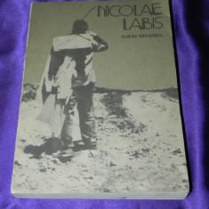 Nicolae Labis - Album memorial editat de revista Secolul 20 (f0649 - Biografie