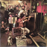 BOB DYLAN The BAND The Basement Tapes remastered (2cd)