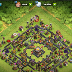 Clash of clans Altele