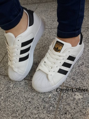 Adidasi Adidas Superstar foto