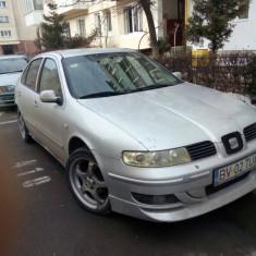 Seat Leon, An Fabricatie: 2001, GPL, 167846 km, 1598 cmc