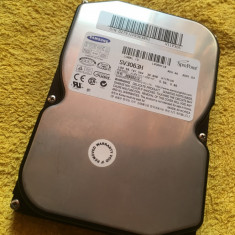 HDD Hard disc Samsung 30GB ( IDE ) - Hard Disk Samsung, Sub 40 GB
