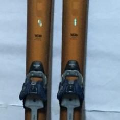 Ski schi TURA VOLKL M 4 168 cm + legatura DIAMIR - Skiuri