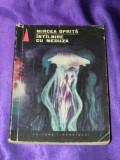 MIRCEA OPRITA - INTALNIRE CU MEDUZA. SF . Editura tineretului