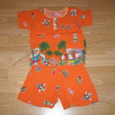Pijama pentru copii de 2-3 ani de la que lam fashion, Marime: Masura unica, Culoare: Din imagine, Unisex