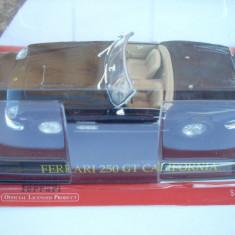 Macheta FERRARI 250 GT CALIFORNIA scara 1:43