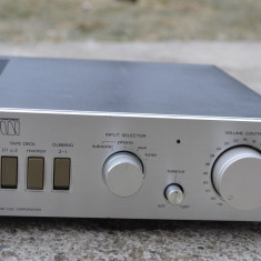 Amplificator Luxman L 1A