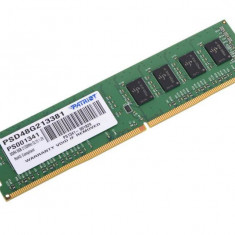 PT DDR4 8GB 2133 PSD48G213381 - Memorie RAM Patriot