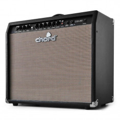 Amplificator chitară Chord CG-60, 30cm, cu Drive Reverb FX