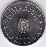 10 bani 2007 din fisic BNR  a.UNC/UNC rog cititi descrierea