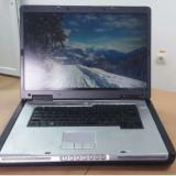 Laptop Dell Precision M6300 Mobile Workstation, Intel Core 2 Duo, Diagonala ecran: 17, 500 GB