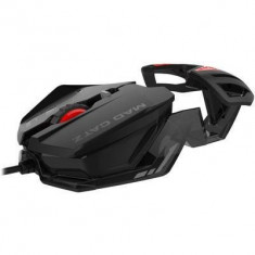 Mad Catz Gaming Mouse Saitek RAT 1 1600dpi, Black