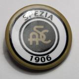 Insigna Spezia - echipa de fotbal