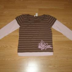 Bluza pentru copii fete de 9-10 ani de la h&m young, Marime: Masura unica, Culoare: Din imagine