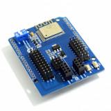Modul wireless ESP8266 ( ESP-13 ) WebServer Arduino Wi-fi
