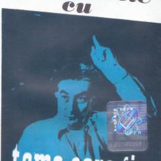 Caseta audio: Momente vesele cu Toma Caragiu (2) - originala, stare foarte buna - Muzica soundtrack electrecord, Casete audio