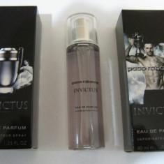 PARFUM 40 ML P.R INVICTUS --SUPER PRET, SUPER CALITATE! - Parfum barbati Paco Rabanne, Apa de parfum