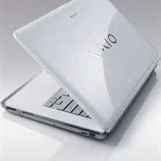 Laptop Sony VAIO PCG-4V1L, Intel Atom, Diagonala ecran: 10, 160 GB
