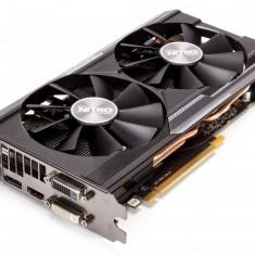 Placa video Sapphire Radeon R9 380 NITRO Back Plate - Placa video PC