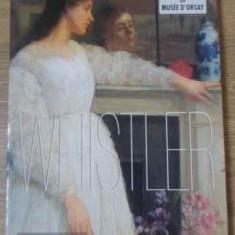 L'exposition Du Musee D'orsay Whistler - Colectiv, 393061 - Album Arta