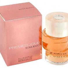 PARFUM NINA RICCI PREMIER JOUR 100 ML ---SUPER PRET, SUPER CALITATE! - Parfum femeie Nina Ricci, Apa de parfum