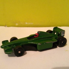 Masinute curse F1 Hot Wheels 2001 Vietnam Formula 1 Mcdonald's Mattel, metal - Macheta auto