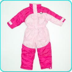 Combinzon tip salopeta ski / iarna, calduros, KIKI & KOKO _ fete | 3-4 ani | 104, Marime: Alta, Culoare: Din imagine