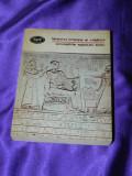Faraonul Kheops si vrajitorii Povestirle Egiptului antic (f0663