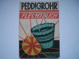 Peddigrohr-Flechtbuch - impletit cosuri de nuiele in lb.germana, Alta editura