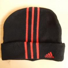 Caciula Adidas ACM AC Milan 1899; marime universala; impecabila, ca noua - Fes Barbati, Culoare: Din imagine