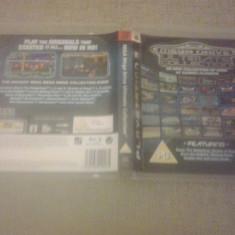 SEGA Mega Drive Ultimate Collection - PS3 - Jocuri PS3, Arcade, 12+, Multiplayer