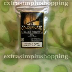 Tutun Rulat/Injectat Golden Gate 500g Tarie Light ! EXTRA VOLUM !