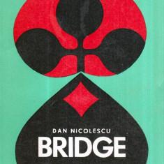 Bridge - Autor(i): Dan Nicolescu