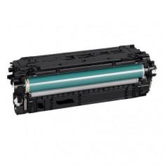 Cartus HP 508A CF361A cyan original gol - Cartus imprimanta