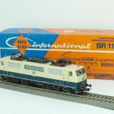 LOCOMOTIVA ROCO BR 111 SCARA HO 1 : 87 - Macheta Feroviara, Locomotive