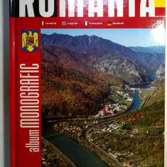 Romania {album monografic} - Album Arta