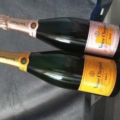 Vand șamapanie Clicquot(Brut, Rose) - Sampanie Veuve Clicquot