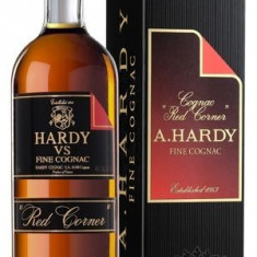 Cognac Hardy Red Corner VS 40% 70cl