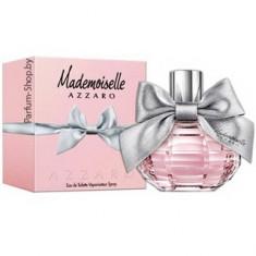 PARFUM AZZARO MADEMOISELLE 100 ML ---SUPER PRET, SUPER CALITATE! - Parfum femeie Azzaro, Apa de toaleta