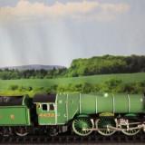 Machete feroviara - Macheta Feroviara Alta, 1:87, HO, Locomotive