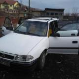 Opel astra, An Fabricatie: 1997, Benzina, 256958 km, 1400 cmc