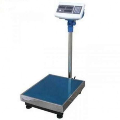 Cantar electronic cu platforma -350kg foto