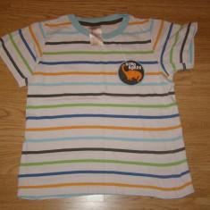Tricou pentru copii baieti de 4-5-6 ani de la h&m, Marime: Masura unica, Culoare: Din imagine